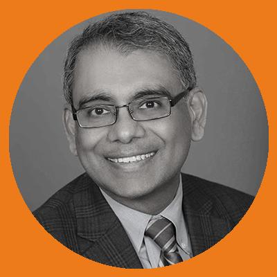 Raj Gupta HUB Mentor