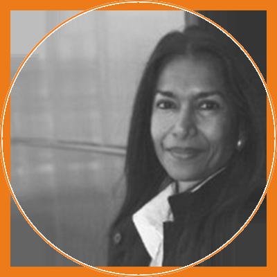 Anula Jayasuriya HUB Mentor